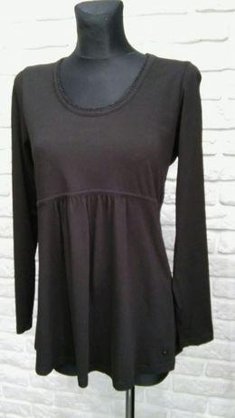 Bluzka ciążowa Street One S/M czarna
