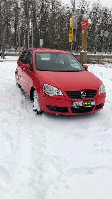 Volkswagen Polo Харьков - изображение 1