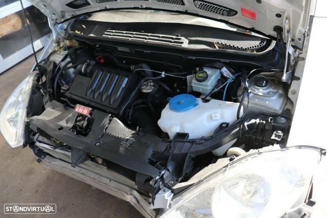 Motor Mercedes A160Cdi A180Cdi A200Cdi W169 140cv 640.942 Caixa Velocidades Automatica Arranque