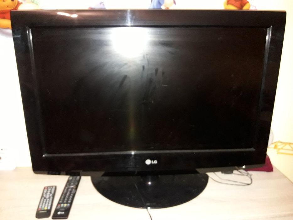 """Tv 32"""" LG dekoder dvbt gratis Rybaki - image 1"""