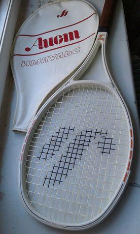 Теннисные ракетки импульс
