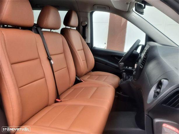 Mercedes-Benz Vito 111/32 cdi