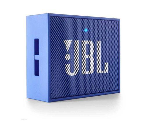 JBL GO *niebieski*