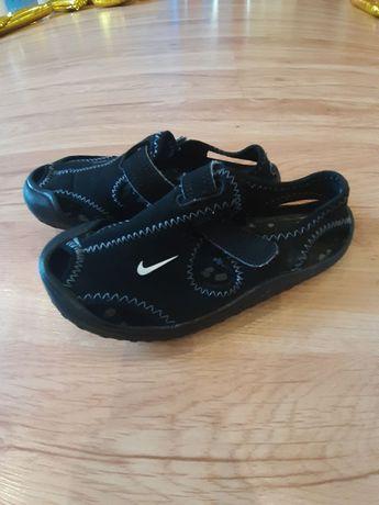 Sandały Nike sunray protect wkł 17cm