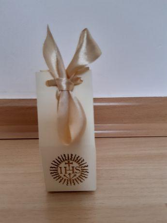 Piękne pudełeczka dla gości komunijnych na cukierki i drobne upominki