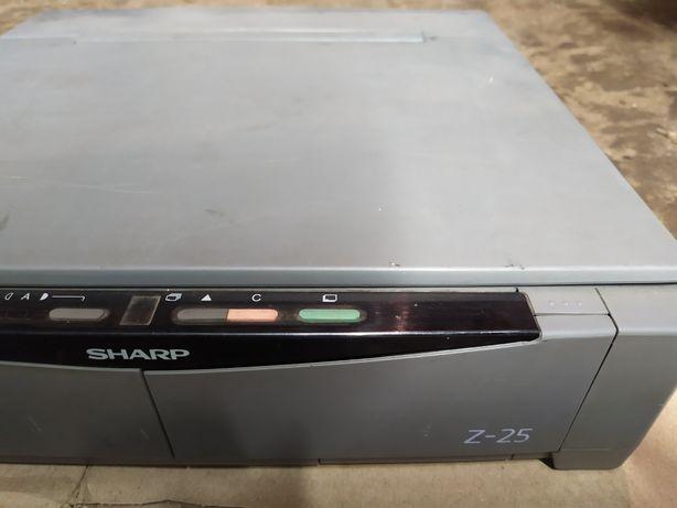 Продам лазерний МФУ - Sharp Z25.