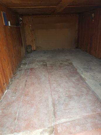 Сдам в аренду гараж в кооперативе Буревестник