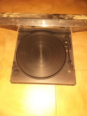 Gramofony z igłą