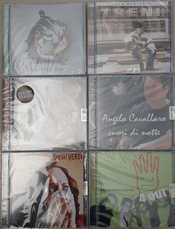 CD płyty Top albumy