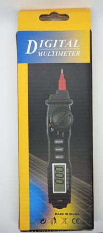 Акция Портативный цифровой мультиметр ANENG A3002  , AC/DC, NCV