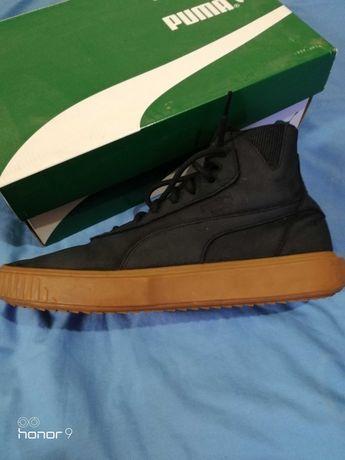 Мужские ботинки Puma оригинальные