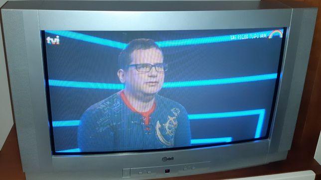 Tv Lg com oferta