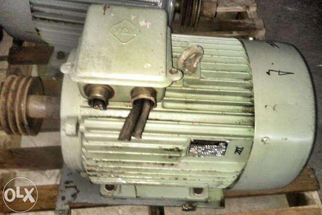 Motor 16 KWA