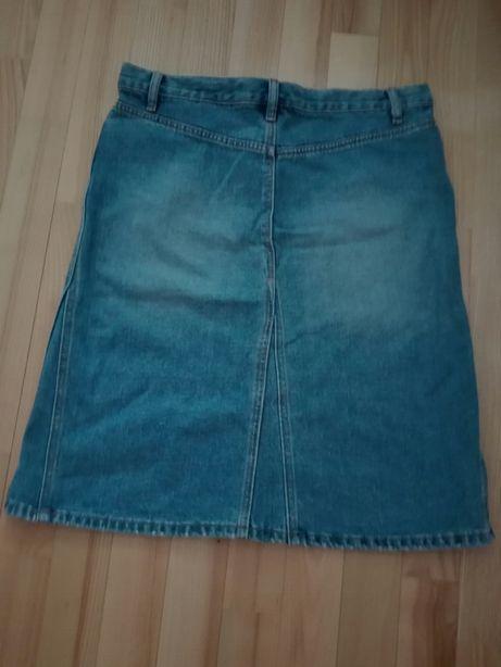 Sprzedam spodnice jeans firmy Gap USA
