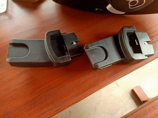 Fotelik samochodowy maxi Cosi cabrio fix plus baza ISOFIX