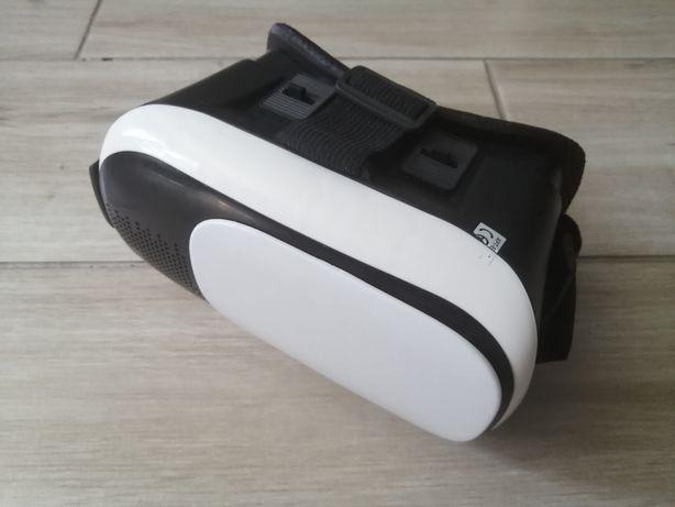 Okulary VR tablety telefony do 6,57cala