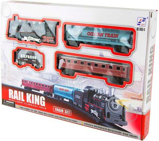 Железная дорога / Залізниця / Поїзд поезд