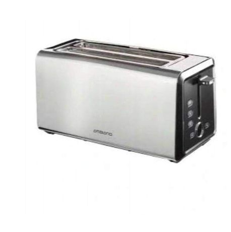 Paleta toster retro