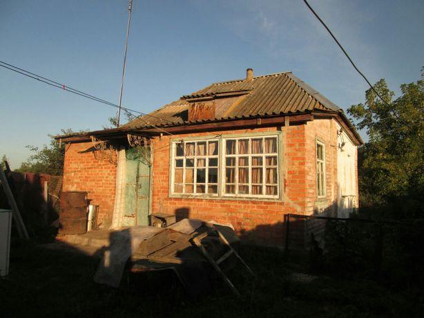 Продам или обменяю дом в Вирах на общежитие в Сумах