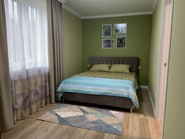 2 кімнатна квартира