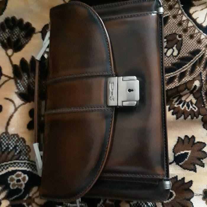 Продам фирменную барсетку Херсон - изображение 1