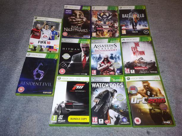 Gry PL Komplet! Xbox 360 Łódź