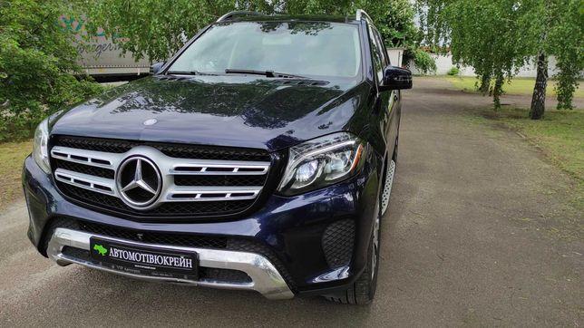 Продается Mercedes-Benz GLS 450 в кредит, рассрочку,на выплату
