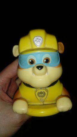 Игрушки для ванной Щенячий патруль