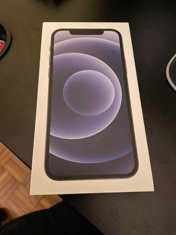 iPhone 12 Preto 128GB [Como Novo]