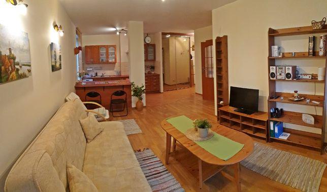 Mieszkanie dwupokojowe Nova Oliva Gdańsk