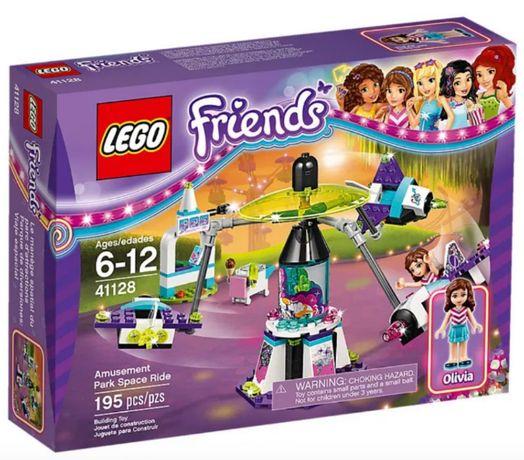 Lego 41128 Amusement Park Space Ride - NOVO e SELADO