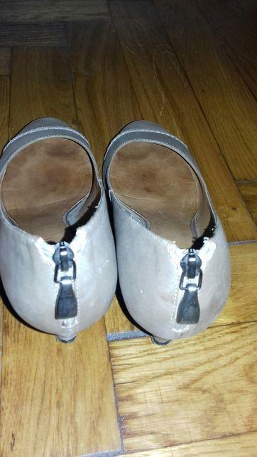 Buty Gino Rossi mało noszone