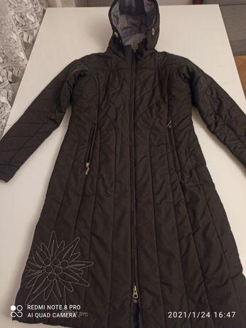 Zimowy płaszcz/kurtka Alpine Pro rozmiar m odpinany kapyur