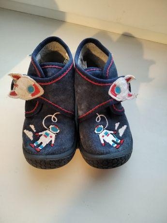 Buty dziecięce 21