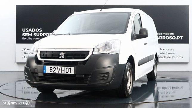 Peugeot Partner 1.6 BlueHDI L2