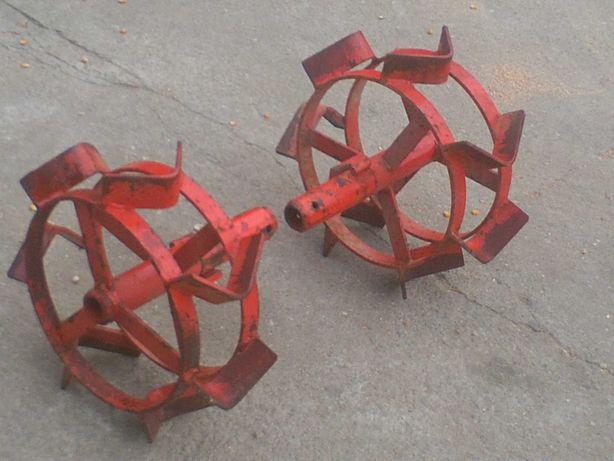 rodas de ferro com desbloqueadores para motocultivador\motoenxada