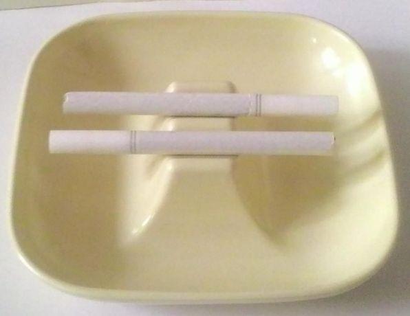 Необычная пепельница