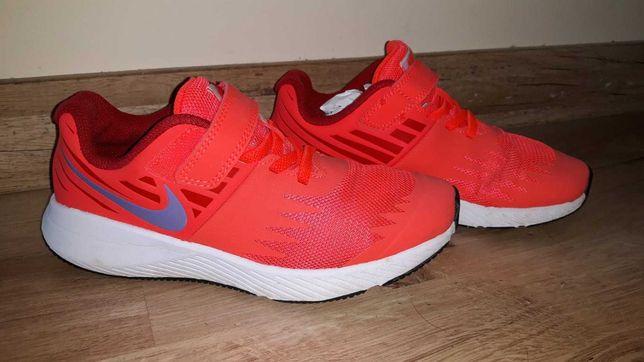 Sprzedam buty Nike dziewczęce rozm. 33