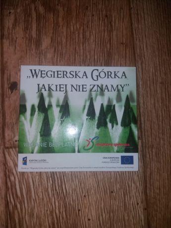 Węgierska Górka - Jakiej nie znamy 2szt.