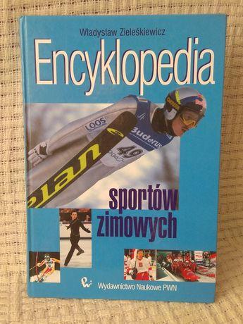 Encyklopedia sportów zimowych