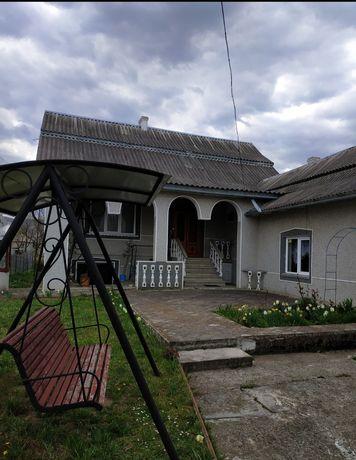 Продається будинок у с.Ланчин