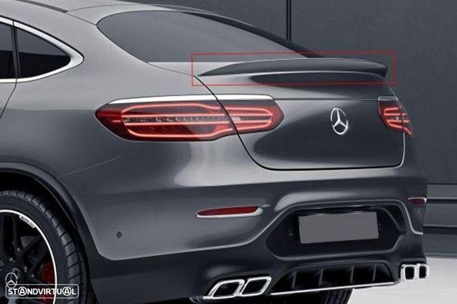 Aileron Mala Mercedes GLC X253 Coupe AMG