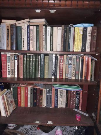 Книжкова бібліотека