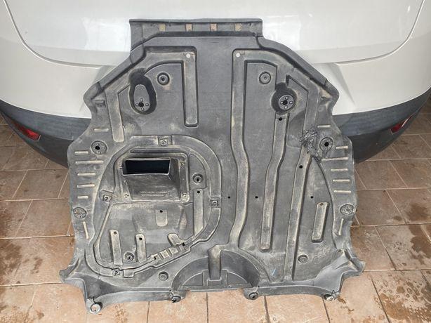 Защита двигателя Toyota Camry 2017 защита поддона51447-06020