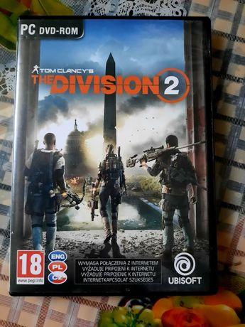Gra PC Division 2