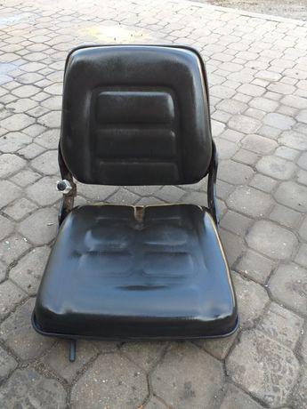 Siedzenie do Wózka Widłowego GPW RAK URSUS C330