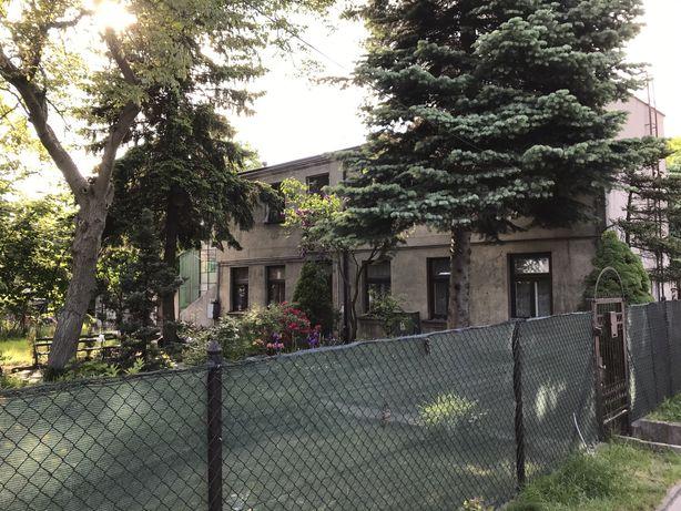 Sprzedam mieszkanie w domu jednorodzinnym z ogródkiem