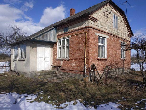 Продається будинок с. Катериничі