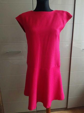 Sukienka czerwona rozm. 36 top secret