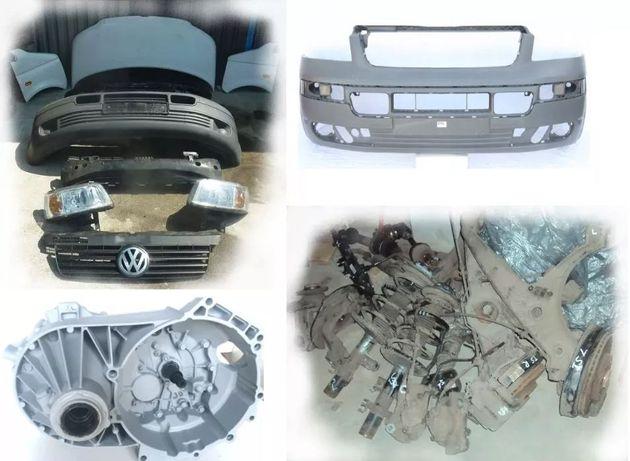 Пружины VW T5 T6 запчасти фольксваген Т5 запчастини vw t5